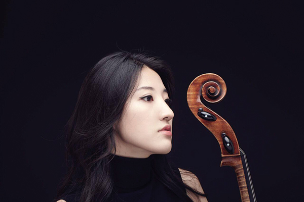 cellist Stephanie Hong600