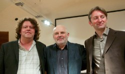 frankfurt jazz trio | 17. Mai 2014