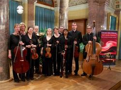 brentano ensemble frankfurt | 29. Mai 2014