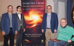 26.6. Vortrag Prof. J. Zimmermann über Bonhoeffer_2