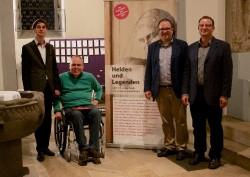26.6. Vortrag Prof. J. Zimmermann über Bonhoeffer_4