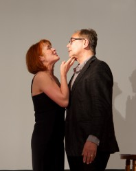 Andrea Wolf & Hartmut Volle_6
