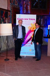 Prof. Dr. Jürgen Hardeck & Lutz Brenner_2